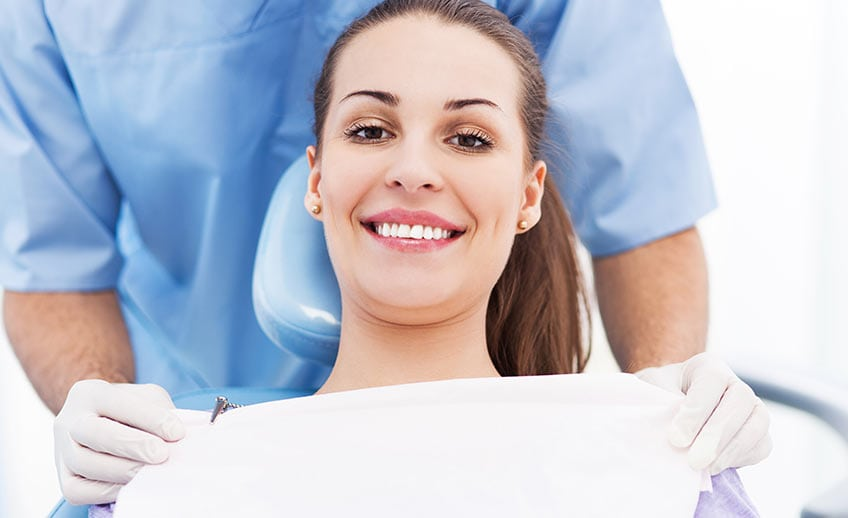 Quincy Dentist Root Canal Service