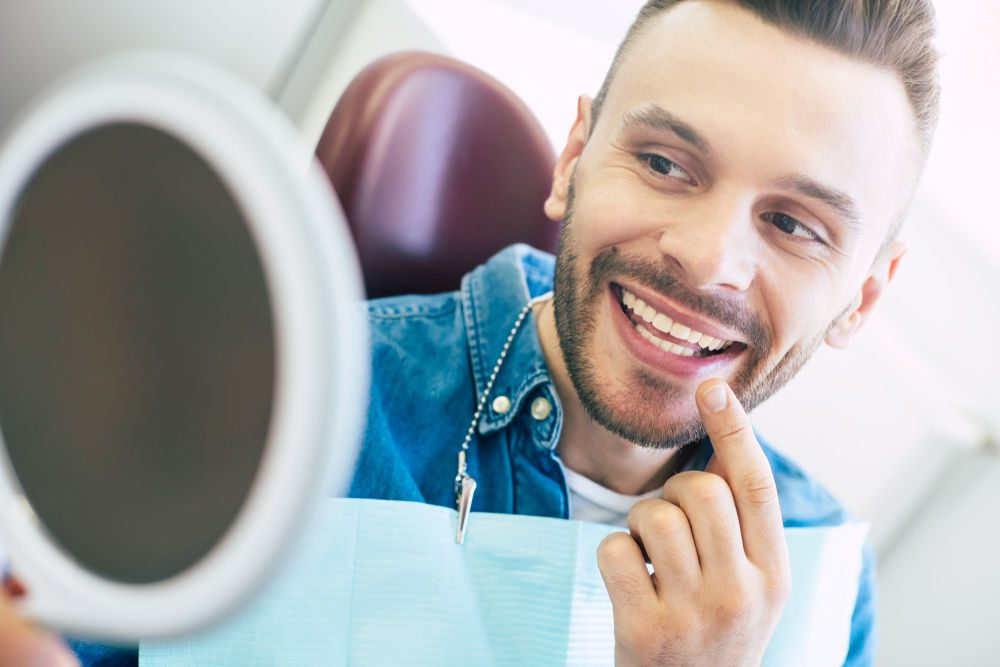 dental patient | cosmetic dentist quincy